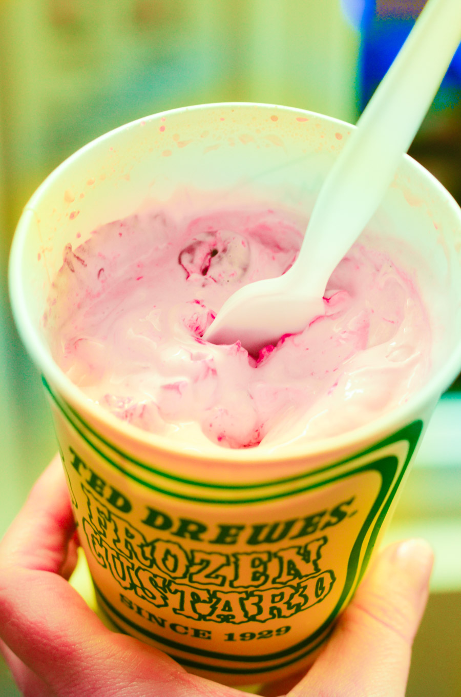 Where to Eat in St. Louis | Restaurant Guide | Ted Drewes