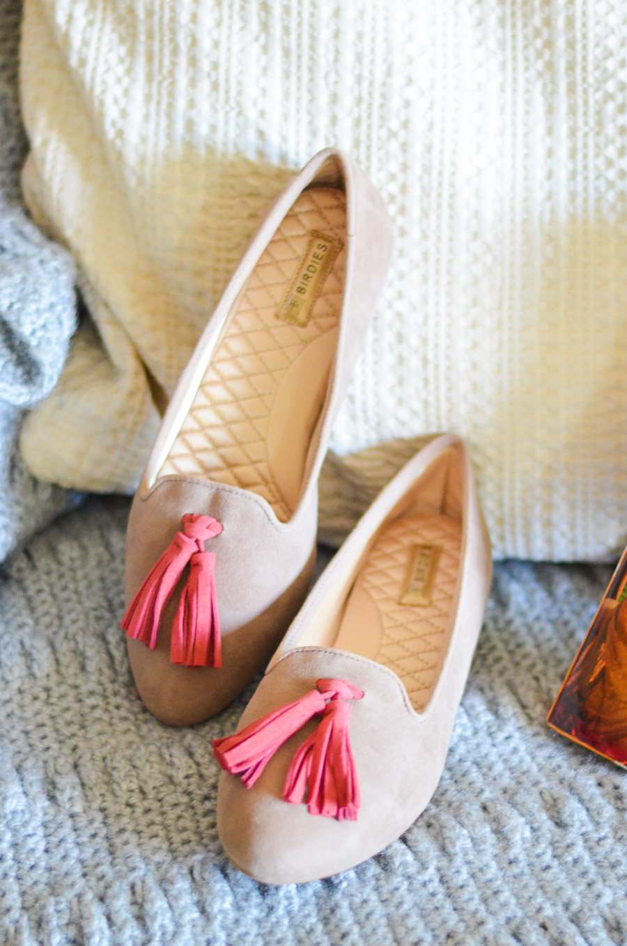 Fashionable House Slippers for Women - Birdies Slippers