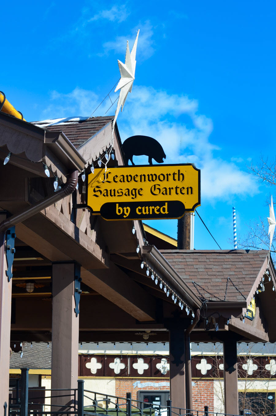 Where to Eat + Stay, What to Do in Leavenworth, Washington-28
