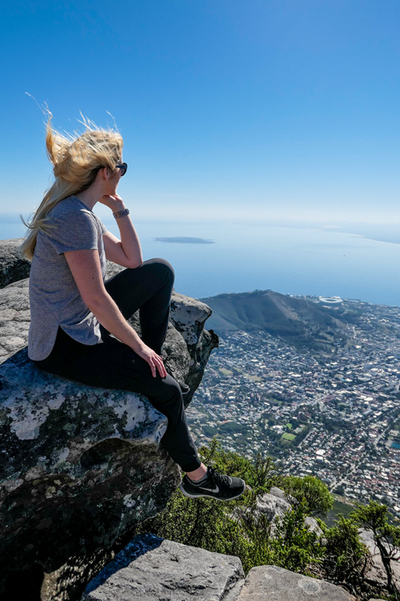 Activities in Cape Town Travel Blog