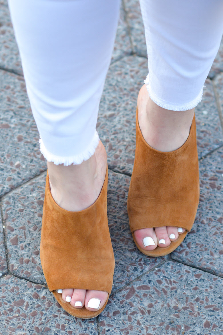 The Sandals Every Woman Should Own