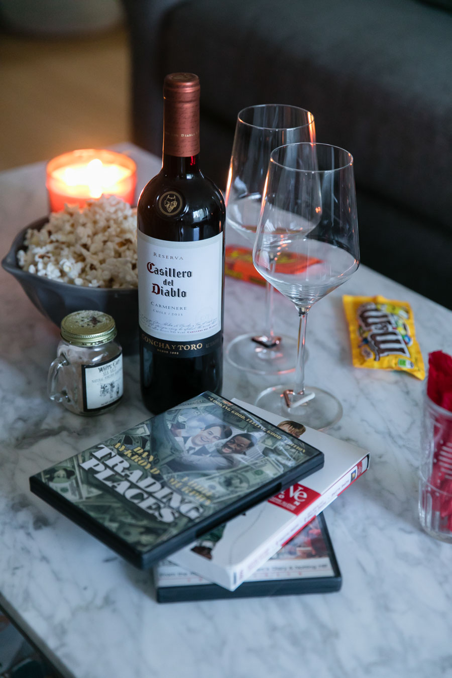 Date Night At Home For All Couples Luci S Morsels