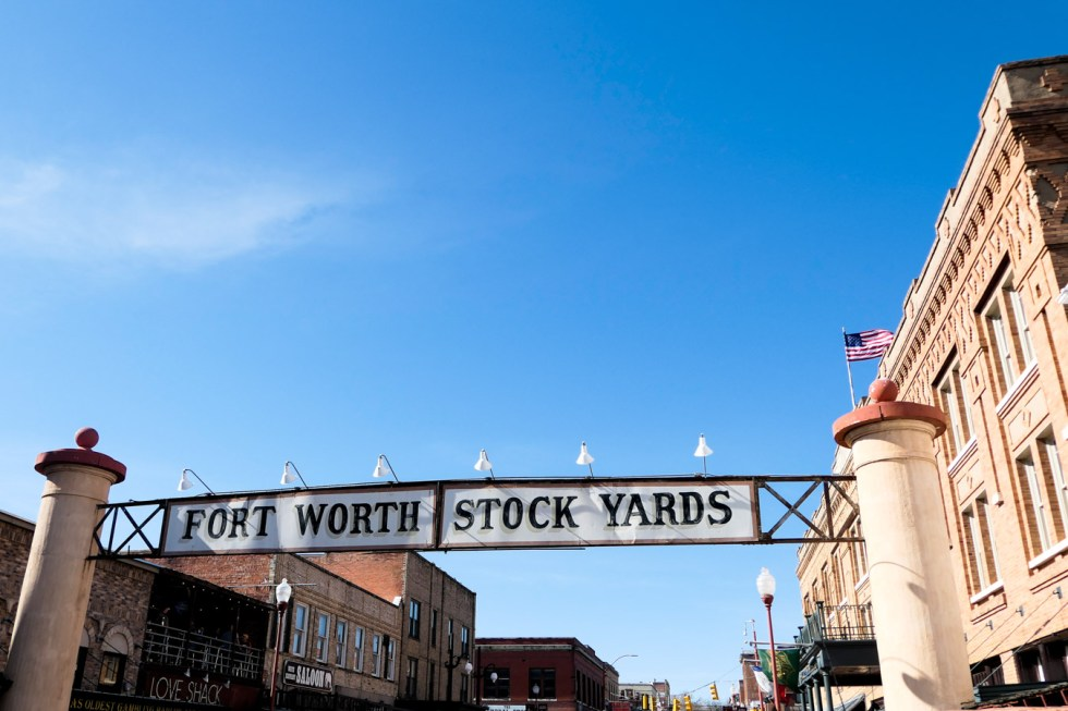 Fort worth travel guide l o v e k s z.