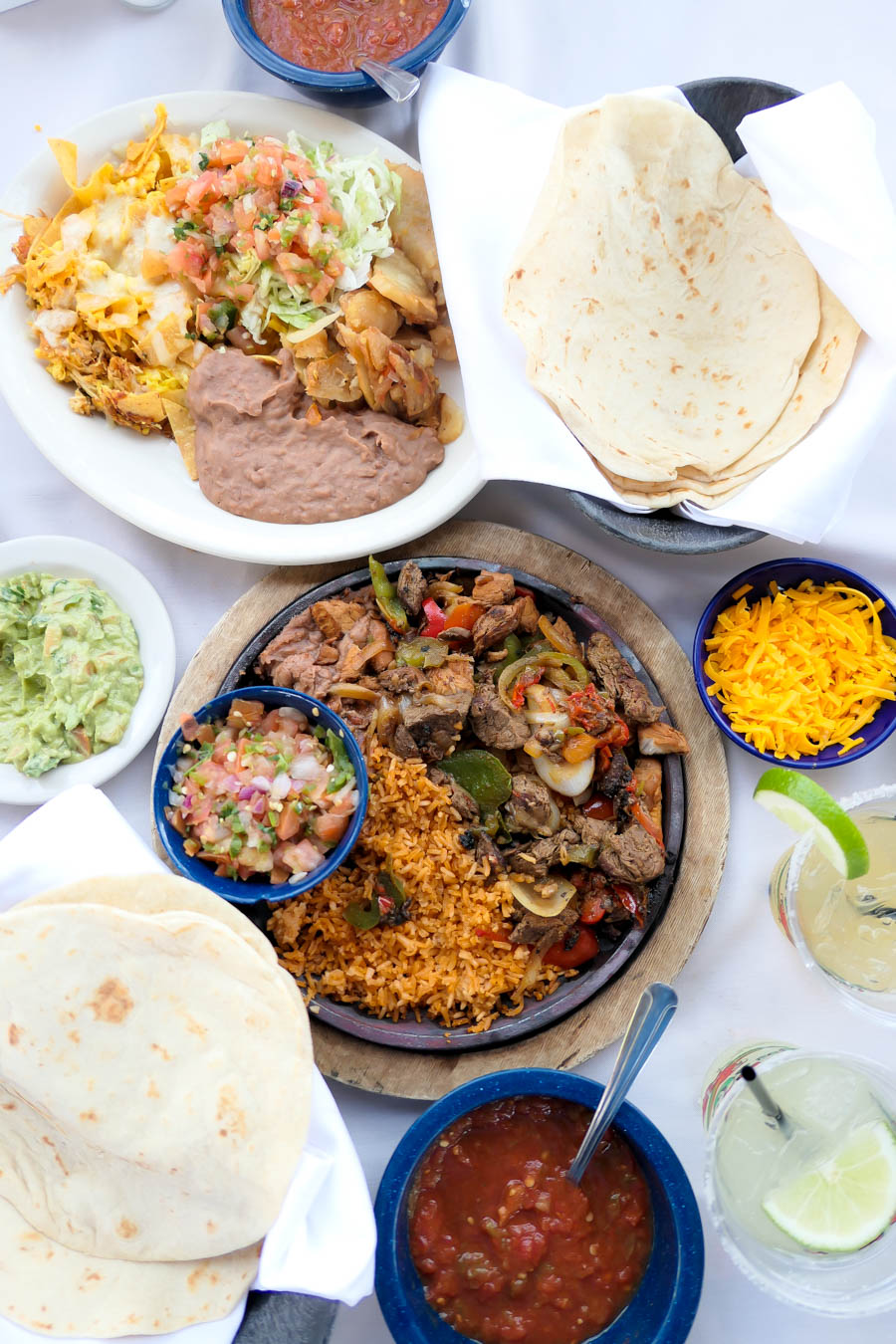What to Do in Ft. Worth for 1 Day Travel Guide - Where to Eat - Joe T. Garcia's