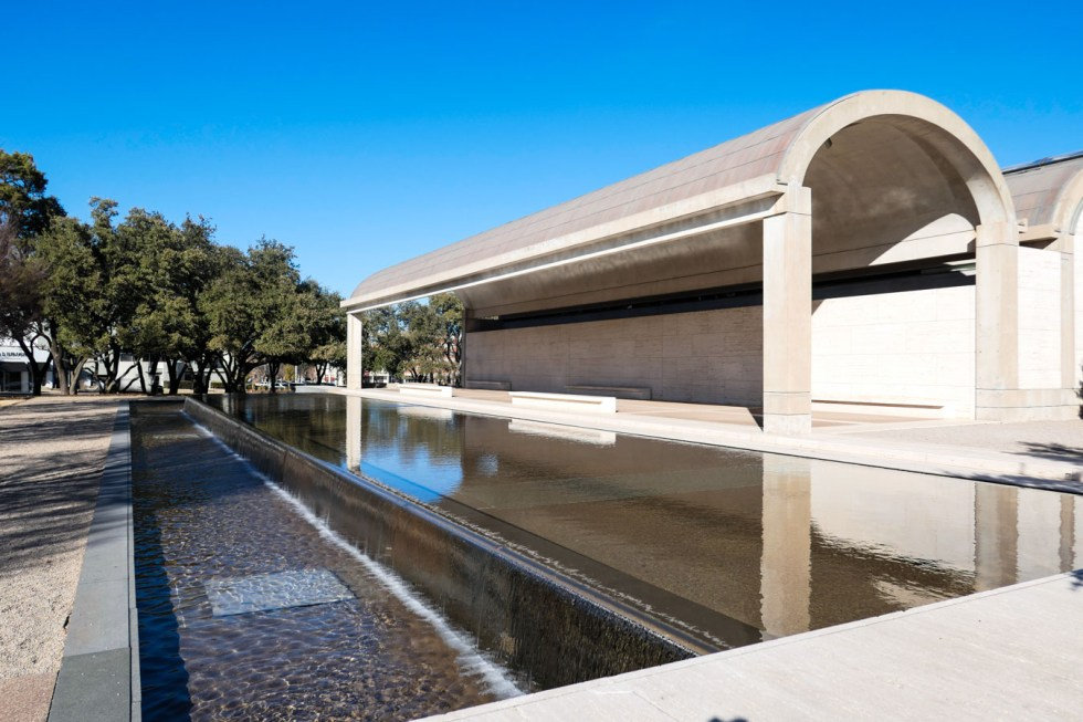 What to Do in Ft. Worth for 1 Day Travel Guide - Where to Eat - Kimbell Museum