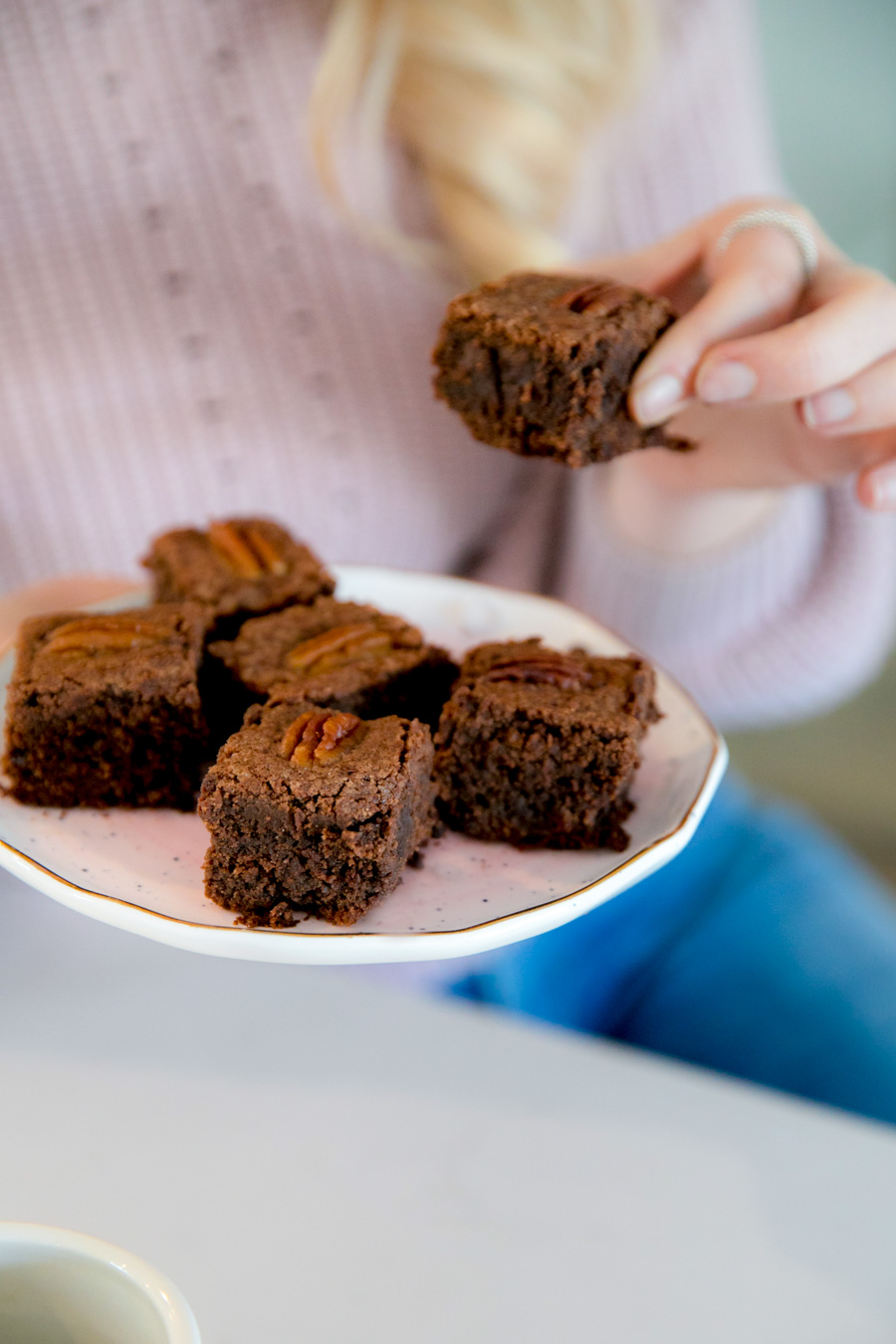 Best Brownies - Brownie Recipe with Cocoa Powder