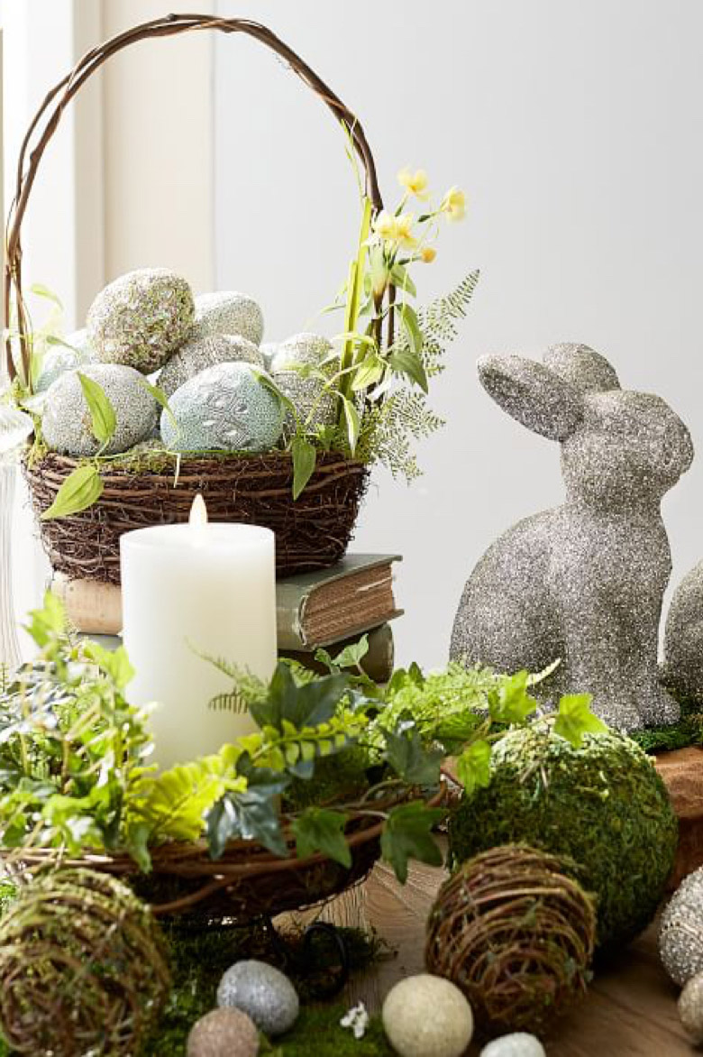 Some Bunny Loves Me | Easter Table Decor