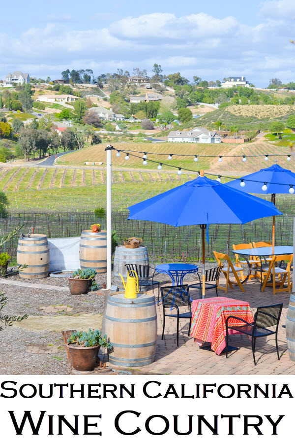 Southern California Wine Country. Wondering what to do for one night in Temecula - Southern California's wine country? Here's the scoop on where to eat and where to stay in Temecula as well as the best winery for wine tasting without the crowds - off the beaten path.