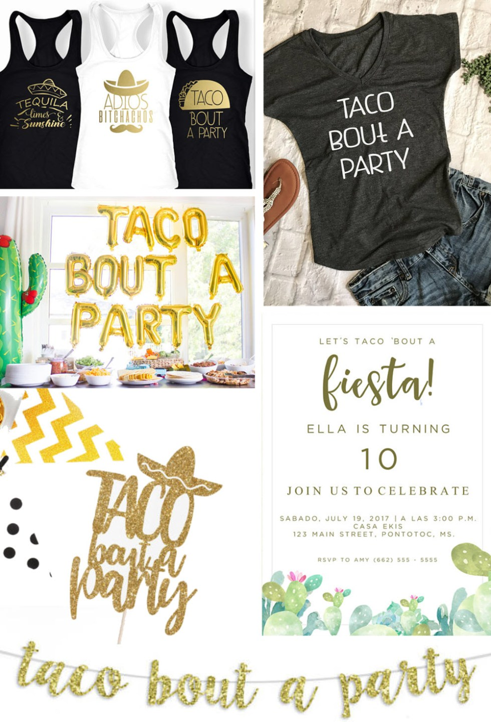 Cinco de Mayo Decorations Ideas. Cinco de Mayo Decorations Ideas