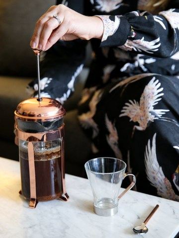 Coffee Lover Gifts Ideas