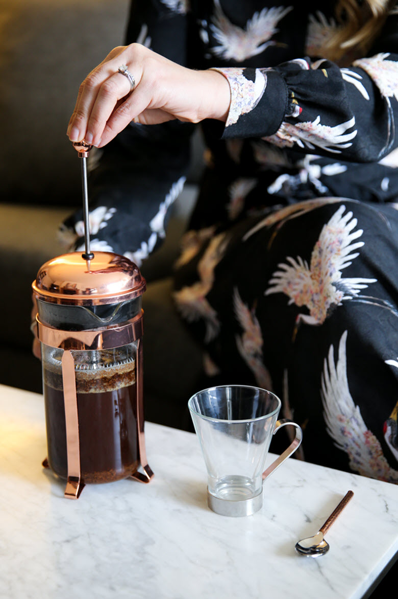 5 Things Every Coffee Lover Needs