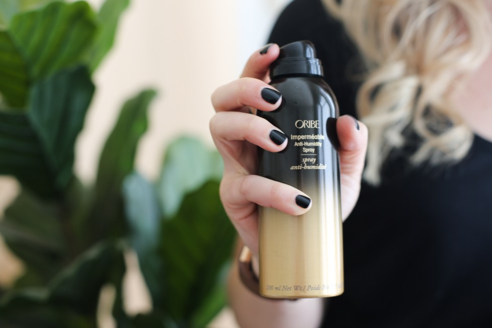Oribe Humidite Review.