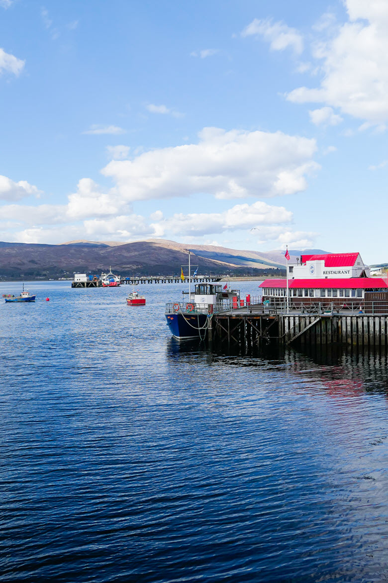 Fort William, Scotland Travel Guide
