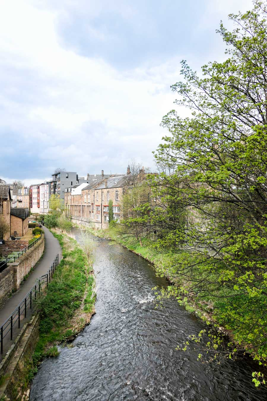 Stockbridge Edinburgh Restaurants Travel Guide