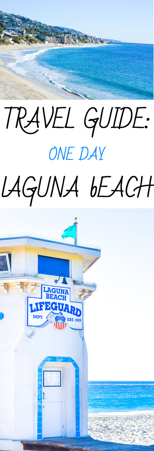 Laguna Beach Travel Guide. Day Trip to Laguna Beach, CA. Se where to eat, where to shop, and all the fun sights of this Southern California Beach Town. #lagunabeach #orangecounty #southerncalifornia #california #travelblog #travelguide #travelbloggers #losangeles #lpworldtravels
