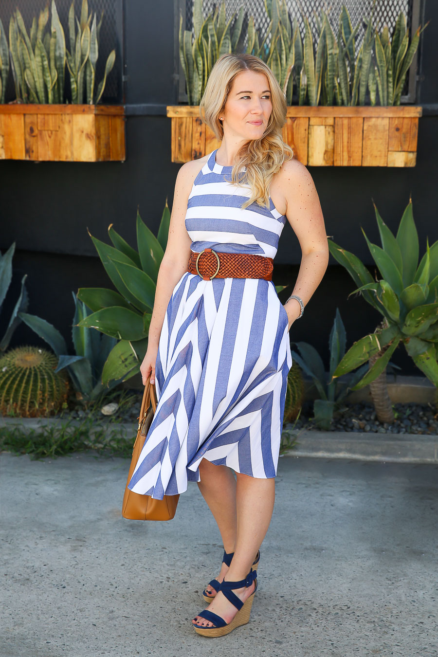 Best Summer Dresses with Pockets - Eliza J. Review