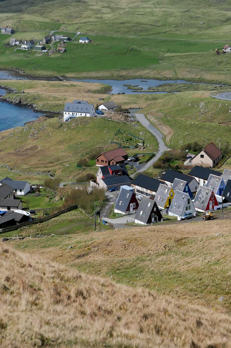 Shetland & Orkney Isles Travel Diary