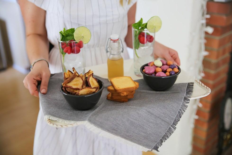 Healthy Iced Tea Recipes for Summer Entertaining