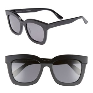 Black Polarized Sunnies
