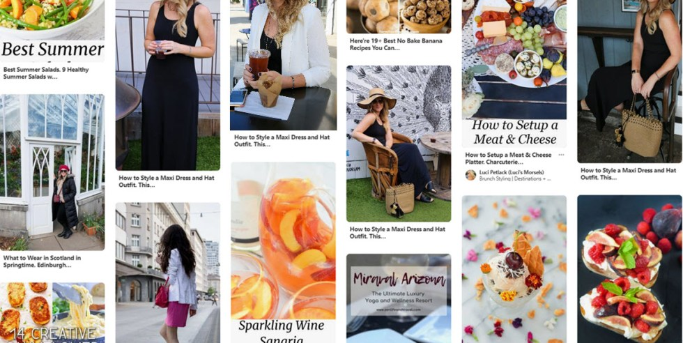 How to Stay Active on Pinterest without Living on Pinterest - Tailwind for Pinterest Review