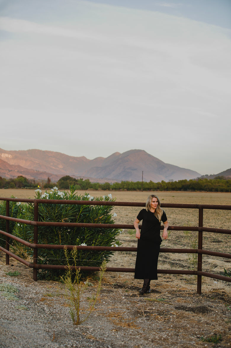 Rural California Photography - Ojai