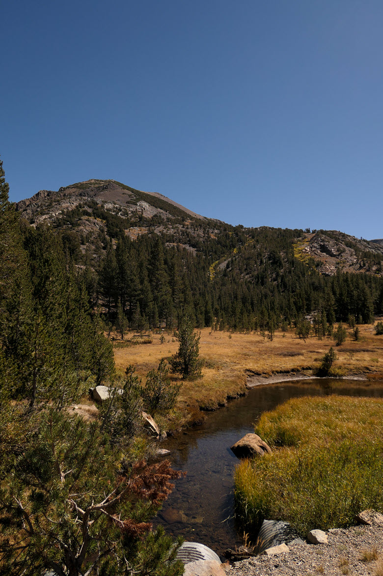WHERE TO TRAVEL RIGHT NOW: YOSEMITE IN FALL