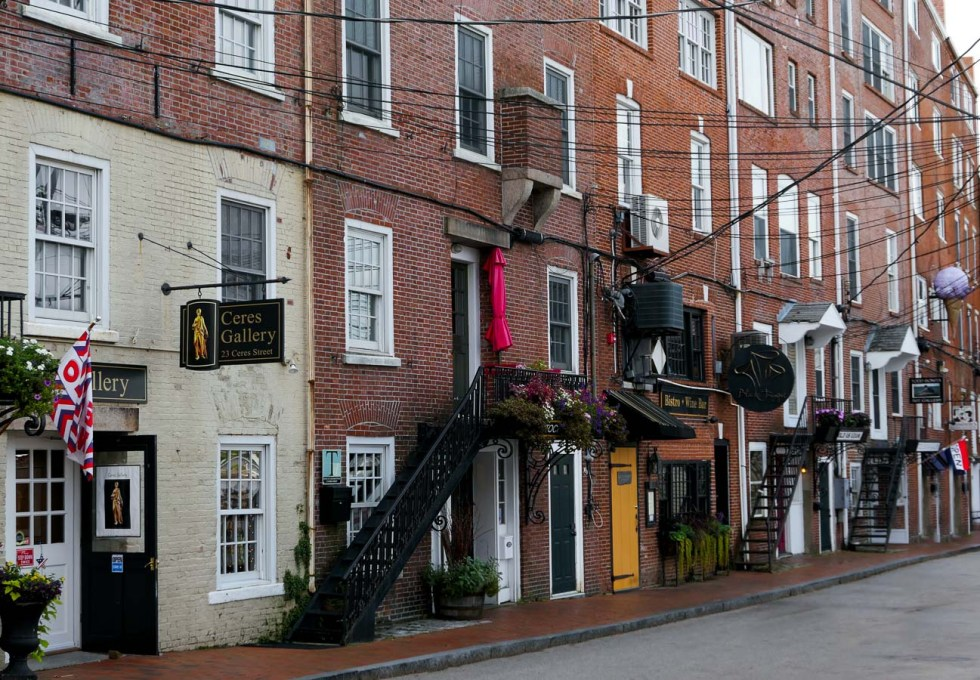 Portsmouth NH Things to Do Travel Guide