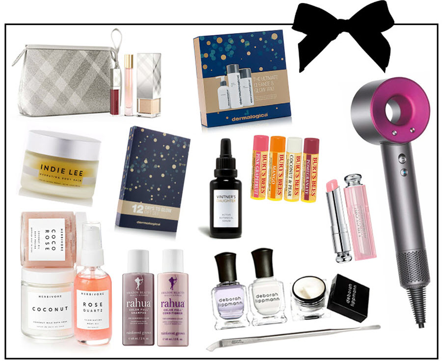 Beauty Gifts for Her for Christmas