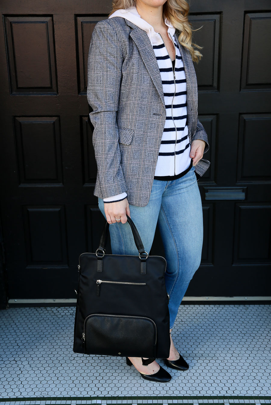 Samsonite Handbags Review - Encompass Convertible Tote
