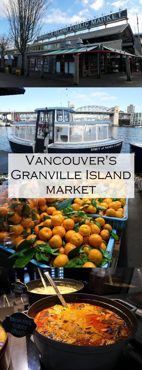 Granville Island Market Guide - What to Do in Vancouver