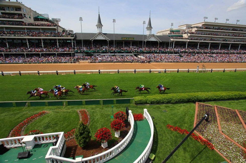 Where to Travel in 2019 - Churchill Downs - Louisville Kentucky