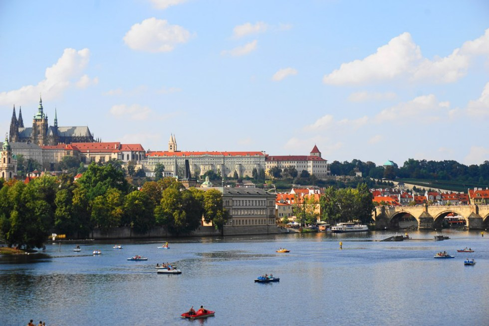 Where to Travel in 2019 - Prague