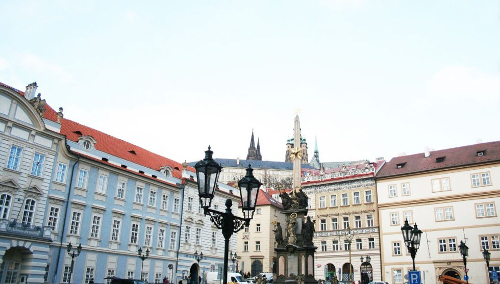 Where to Travel in 2019 - Prague - An Architect Abroad