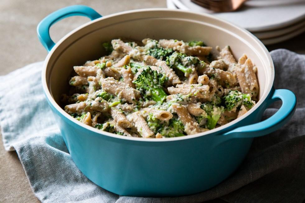 Vegan Broccoli Pasta Recipe
