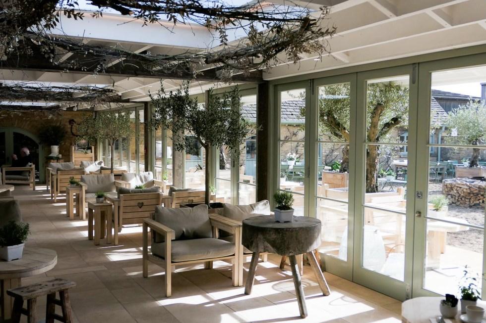Daylesford Farm Shop + Restaurant - Gloucestershire - Restaurant