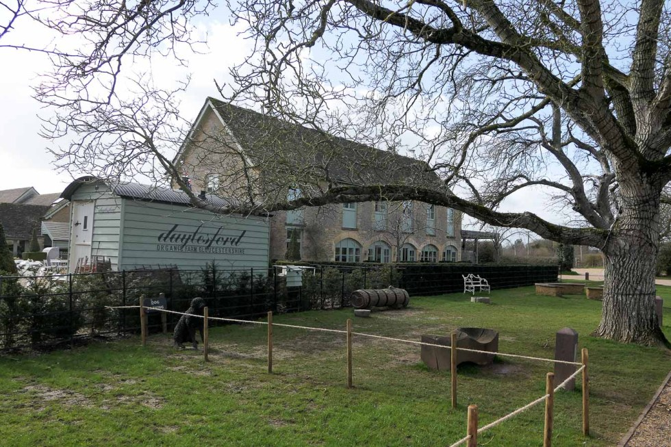 Daylesford Farm Shop + Restaurant - Gloucestershire