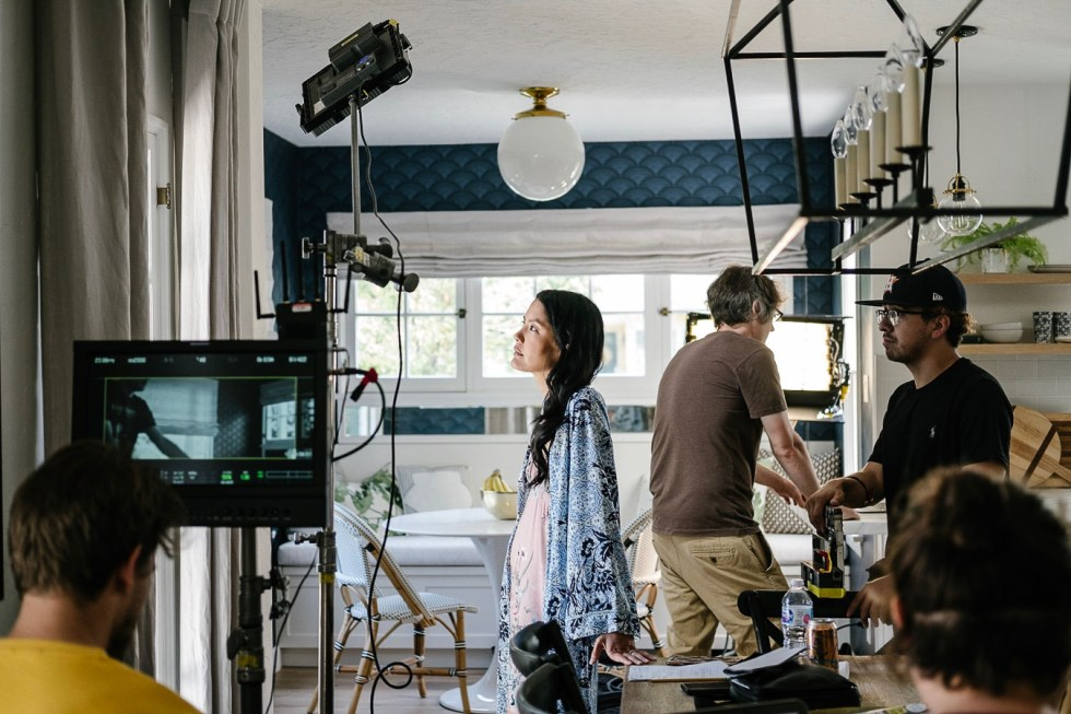 Lynn Chen on Directing I Will Make You Mine