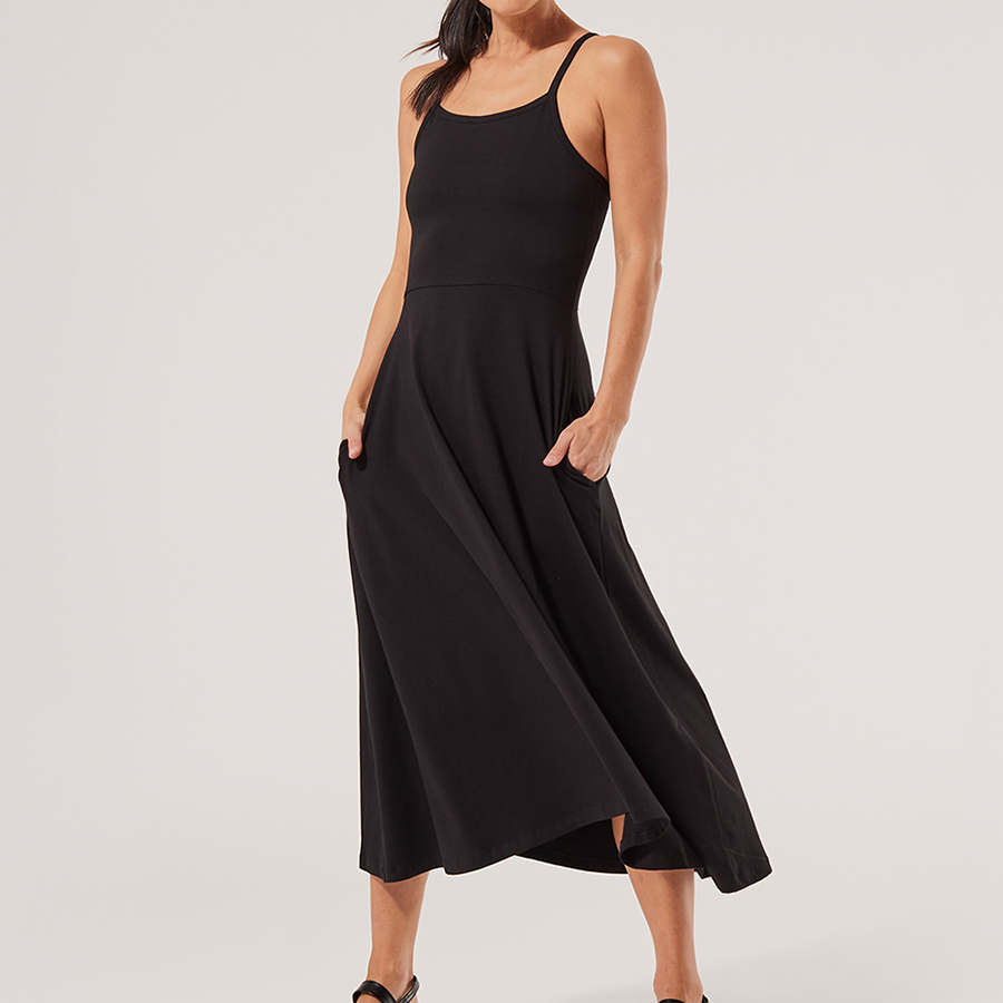 Sustainable Dress from PACT