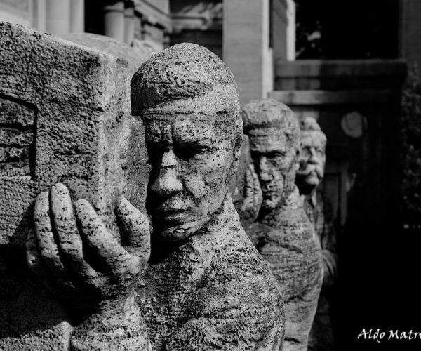 Aldo Mastricano-Statues-2