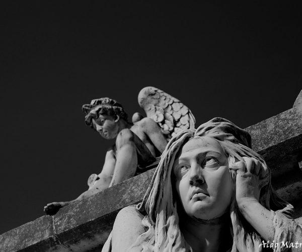 Aldo Mastricano-Statues-4
