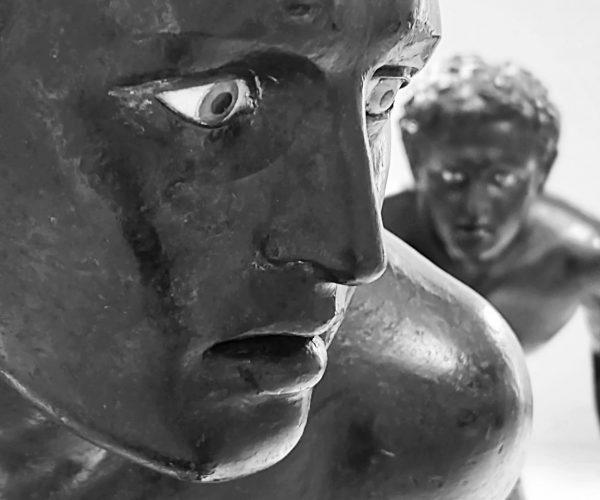Antonio Castiello-Statues