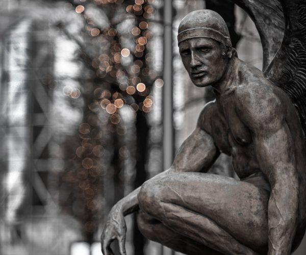 Francesco Saggio - Statues-2