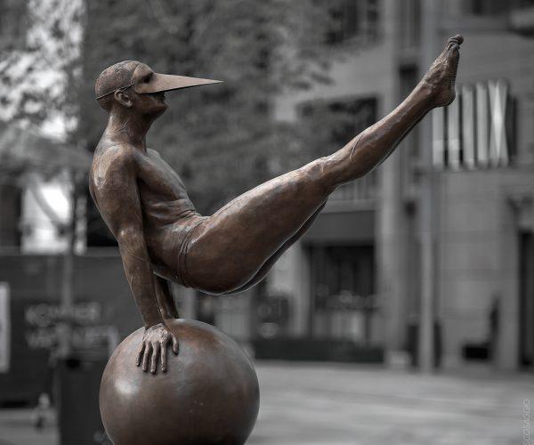 Francesco Saggio - Statues-3