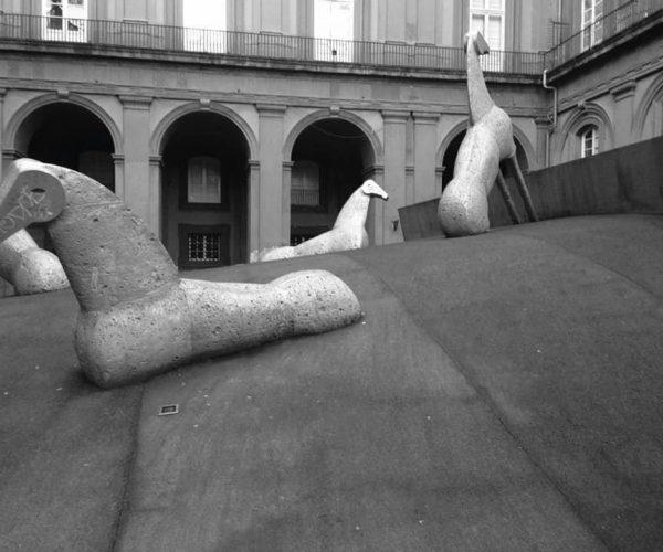 Gaetano La Rocca - Statues-3