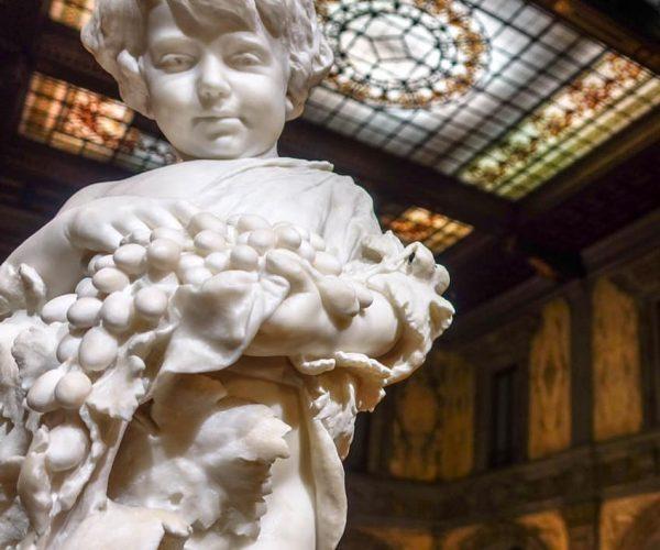 Gaetano La Rocca - Statues