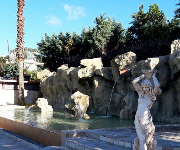 Gaetano Ronca - Statues