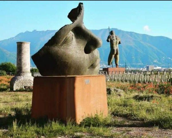 Luigi Zampardi - Statues