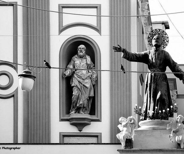 Paolo Vitale - Statues-2