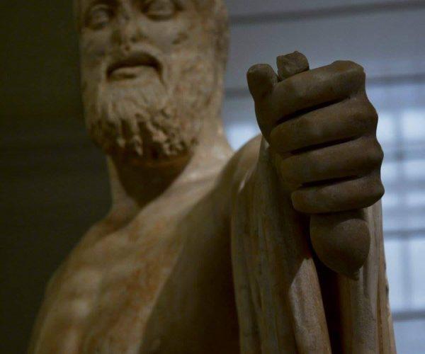 Pino Giuseppe Barecca - Statues-2
