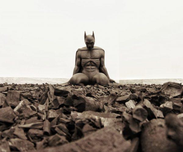 Riccardo Petrone - Statues-2